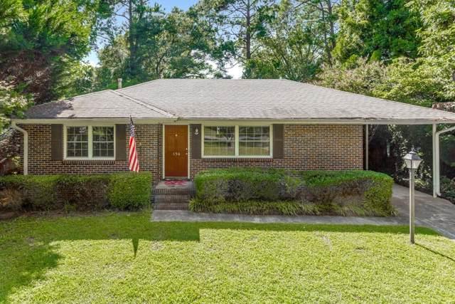 156 Normandy Drive SW, Marietta, GA 30064 (MLS #6604152) :: Path & Post Real Estate