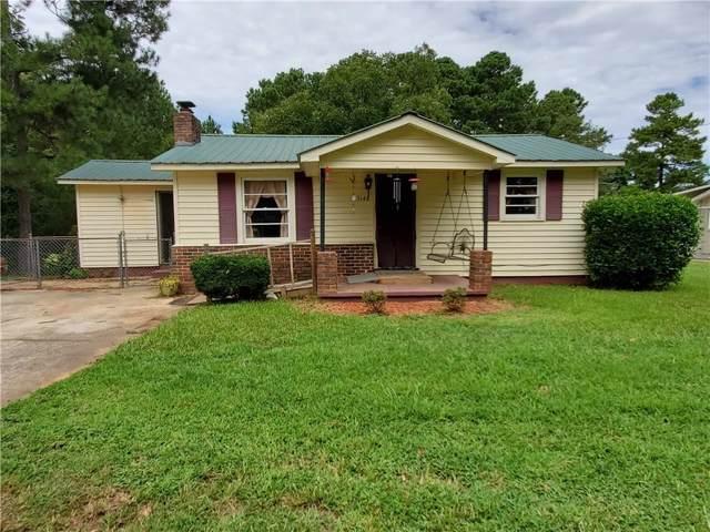 5146 Ash Circle, Gainesville, GA 30504 (MLS #6604153) :: Iconic Living Real Estate Professionals