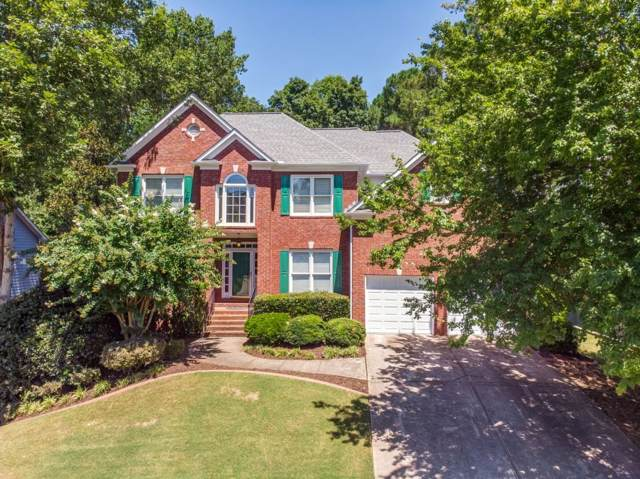320 Ironhill Trace, Woodstock, GA 30189 (MLS #6604161) :: Rock River Realty