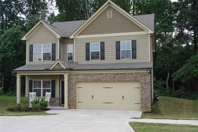 1357 Avington Glen Way, Lawrenceville, GA 30045 (MLS #6604162) :: RE/MAX Paramount Properties