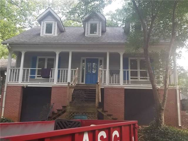 2065 Palmer Court, Lawrenceville, GA 30043 (MLS #6604166) :: RE/MAX Paramount Properties
