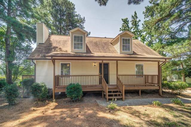 4251 Willow Ridge Road, Douglasville, GA 30135 (MLS #6604167) :: RE/MAX Paramount Properties