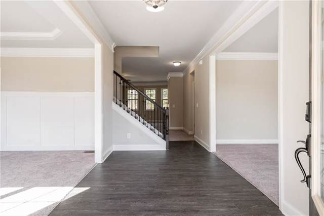 142 Carlton Court, Acworth, GA 30101 (MLS #6604168) :: Rock River Realty
