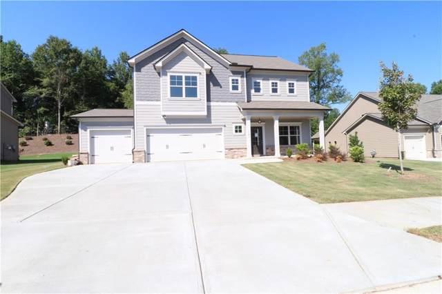 166 Morris Creek Drive, Hoschton, GA 30548 (MLS #6604169) :: RE/MAX Paramount Properties