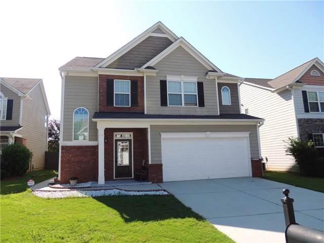 568 Briarhurst Court, Lawrenceville, GA 30046 (MLS #6604174) :: Charlie Ballard Real Estate