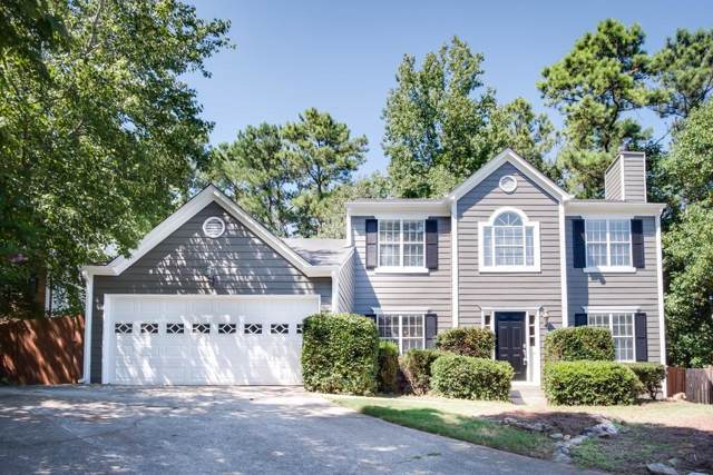 11325 Abbotts Station Drive, Johns Creek, GA 30097 (MLS #6604175) :: The Hinsons - Mike Hinson & Harriet Hinson