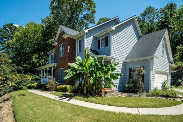 102 Brooke Park Drive, Canton, GA 30115 (MLS #6604177) :: North Atlanta Home Team