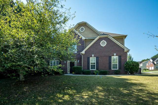 4532 Howell Farms Road, Acworth, GA 30101 (MLS #6604180) :: The Heyl Group at Keller Williams