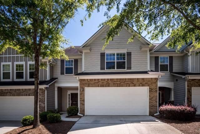 446 Mountain View Lane, Woodstock, GA 30188 (MLS #6604183) :: North Atlanta Home Team