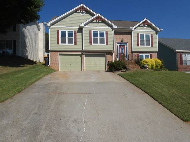 775 Station View Run, Lawrenceville, GA 30043 (MLS #6604192) :: RE/MAX Paramount Properties