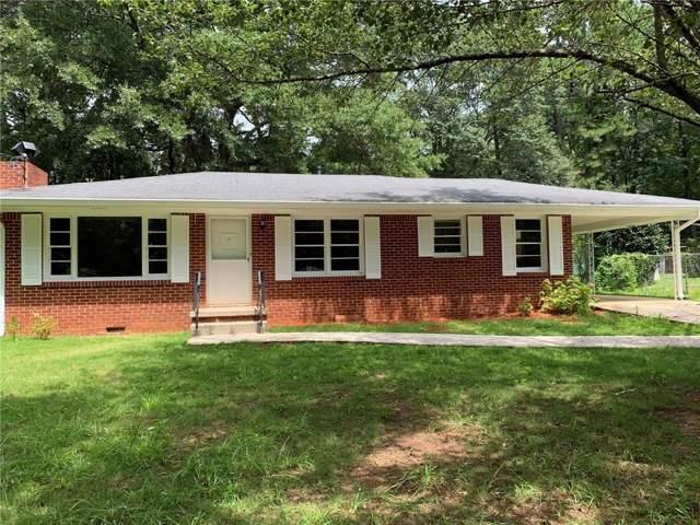 4108 Brownlee Drive, Tucker, GA 30084 (MLS #6604194) :: RE/MAX Paramount Properties