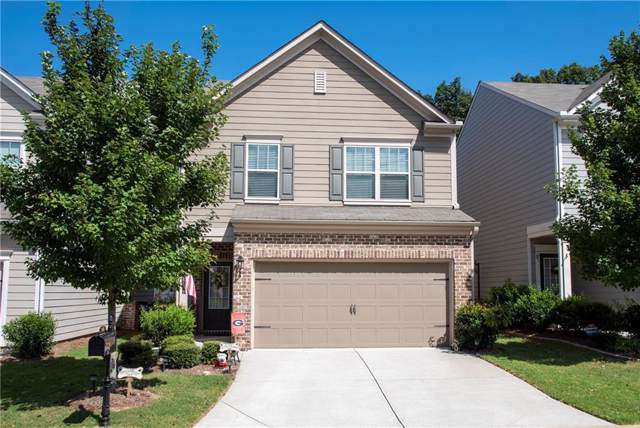 308 Highland Pointe Circle E, Dawsonville, GA 30534 (MLS #6604196) :: Iconic Living Real Estate Professionals