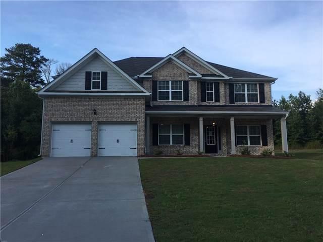 7164 Browns Mill Road, Lithonia, GA 30038 (MLS #6604206) :: North Atlanta Home Team