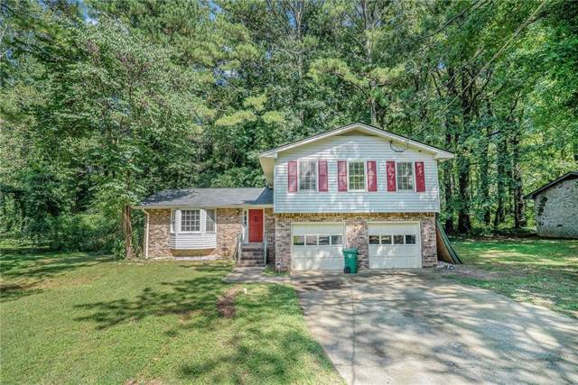 292 Shelton Woods Court, Stone Mountain, GA 30088 (MLS #6604213) :: North Atlanta Home Team