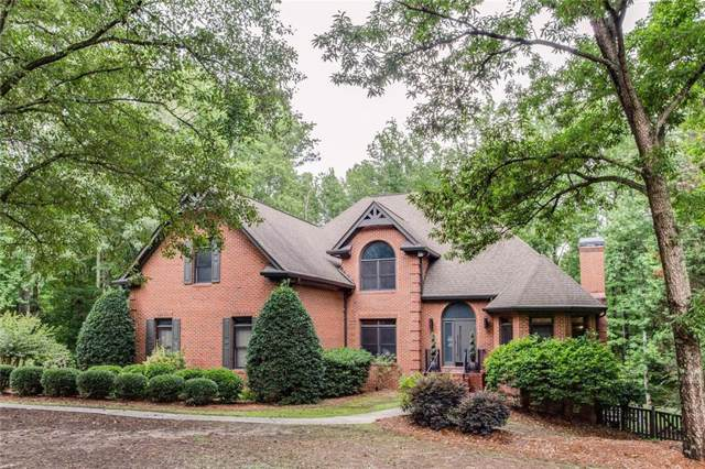2860 Still Meadows Way, Buford, GA 30519 (MLS #6604214) :: North Atlanta Home Team