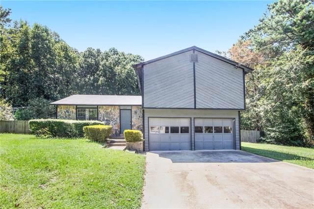 3641 Londonderry Court, Lithonia, GA 30038 (MLS #6604220) :: RE/MAX Paramount Properties