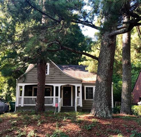 1408 Richland Road SW, Atlanta, GA 30310 (MLS #6604221) :: Path & Post Real Estate