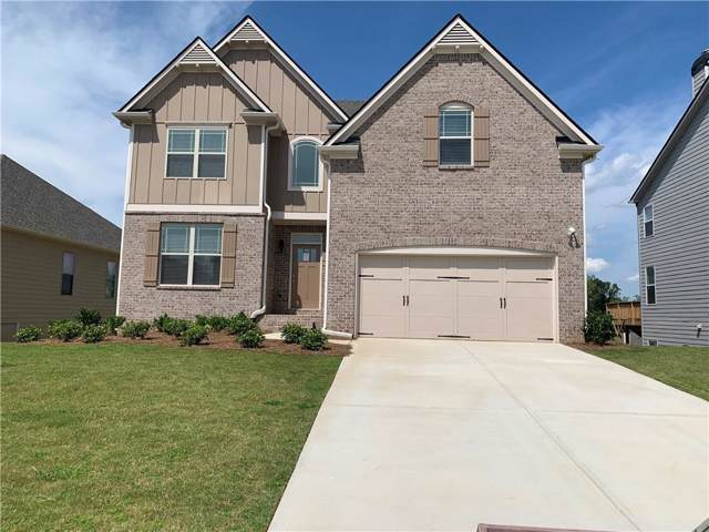 1299 Bar Harbor Place, Lawrenceville, GA 30044 (MLS #6604225) :: North Atlanta Home Team