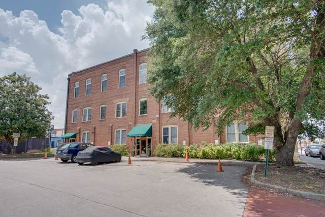 1596 Cleveland Avenue #204, East Point, GA 30344 (MLS #6604226) :: Iconic Living Real Estate Professionals