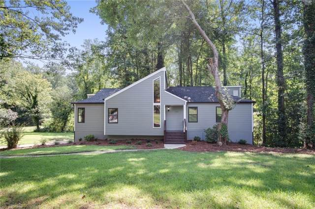3090 Holly Mill Run, Marietta, GA 30062 (MLS #6604233) :: Iconic Living Real Estate Professionals
