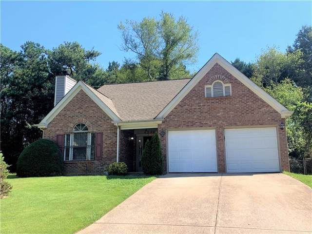 4535 Montgomery Way, Duluth, GA 30096 (MLS #6604235) :: The Heyl Group at Keller Williams