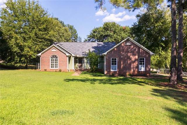 300 Daileys Plantation Court, Mcdonough, GA 30253 (MLS #6604244) :: Dillard and Company Realty Group