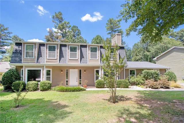 318 Larkspur Turn, Peachtree City, GA 30269 (MLS #6604245) :: North Atlanta Home Team