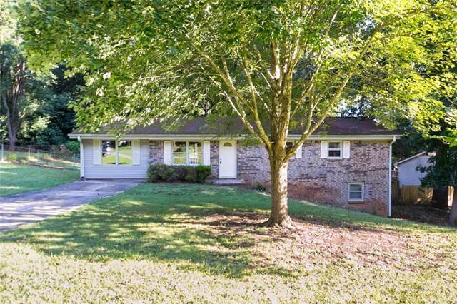 3680 Lavilla Drive, Powder Springs, GA 30127 (MLS #6604246) :: The Heyl Group at Keller Williams