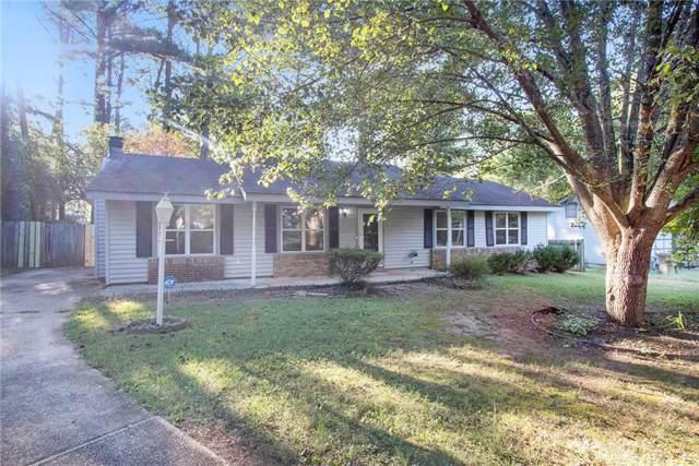 8894 Burnham Way, Jonesboro, GA 30238 (MLS #6604249) :: RE/MAX Paramount Properties