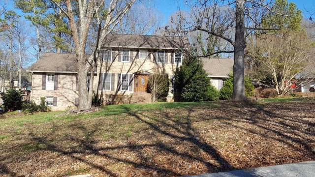 4583 Rivercliff Drive, Lilburn, GA 30047 (MLS #6604261) :: RE/MAX Paramount Properties