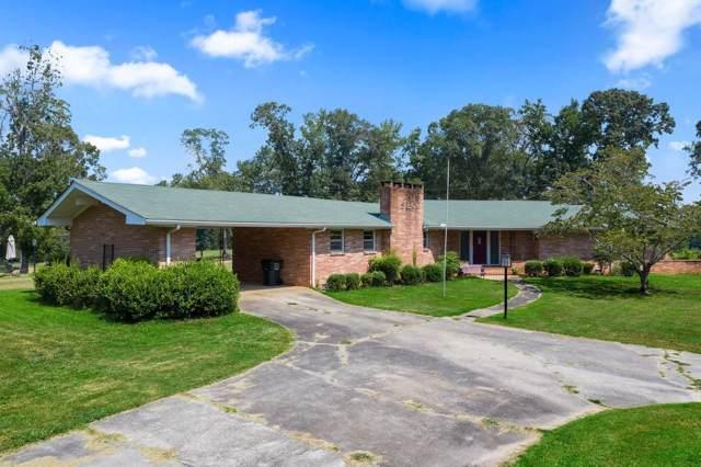 191 Kent Rock Road, Loganville, GA 30052 (MLS #6604283) :: RE/MAX Paramount Properties