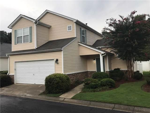 103 Harmony Court, Milton, GA 30004 (MLS #6604284) :: RE/MAX Paramount Properties
