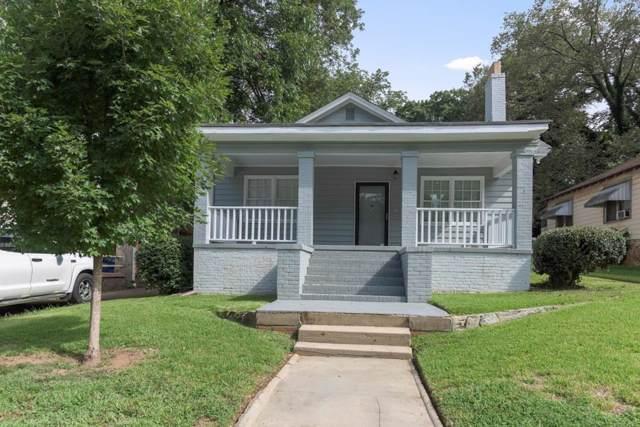 1589 Rogers Avenue SW, Atlanta, GA 30310 (MLS #6604287) :: RE/MAX Paramount Properties