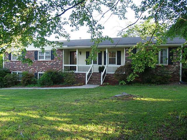2130 Groover Road, Marietta, GA 30062 (MLS #6604289) :: Iconic Living Real Estate Professionals