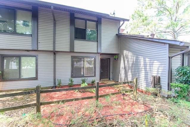 2714 Flintlock Place #18, Austell, GA 30106 (MLS #6604294) :: Path & Post Real Estate