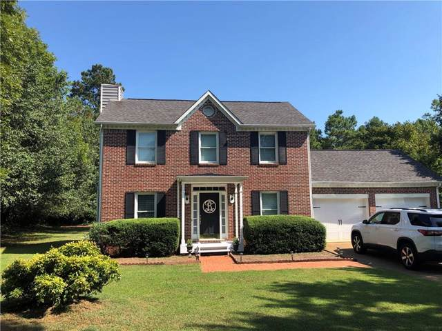 111 Estate Drive SW, Cartersville, GA 30120 (MLS #6604298) :: The Zac Team @ RE/MAX Metro Atlanta