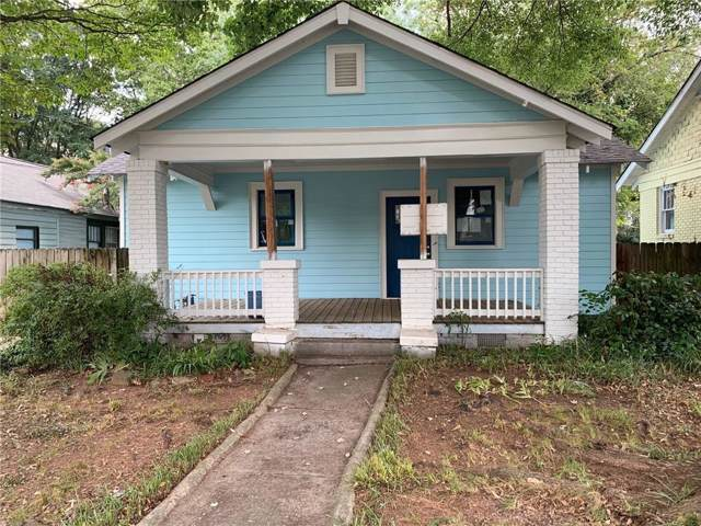 3166 Church Street, East Point, GA 30344 (MLS #6604299) :: Rock River Realty