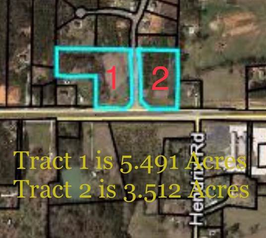 000 Highway 278, Cedartown, GA 30125 (MLS #6604305) :: The Heyl Group at Keller Williams