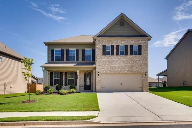 244 Blackgum Trace, Dallas, GA 30132 (MLS #6604306) :: Rock River Realty