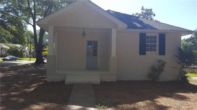 7 Norwood Street, Rome, GA 30161 (MLS #6604310) :: North Atlanta Home Team