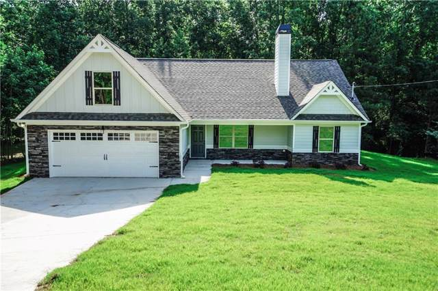 150 Hudson Circle, Douglasville, GA 30134 (MLS #6604311) :: The Zac Team @ RE/MAX Metro Atlanta