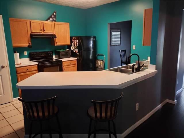 20 Pine Canyon Drive SW #34, Atlanta, GA 30331 (MLS #6604314) :: Rock River Realty