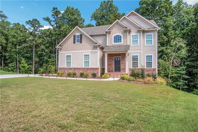 4904 Crider Creek Cove, Powder Springs, GA 30127 (MLS #6604317) :: HergGroup Atlanta