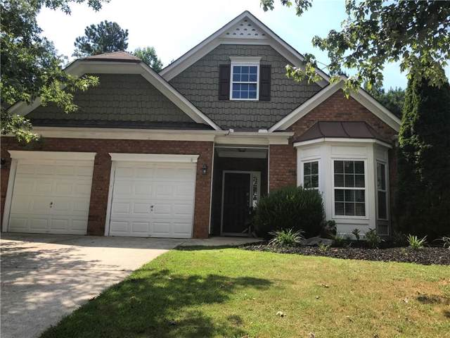 3485 Arbroath Drive, Douglasville, GA 30135 (MLS #6604319) :: The Zac Team @ RE/MAX Metro Atlanta
