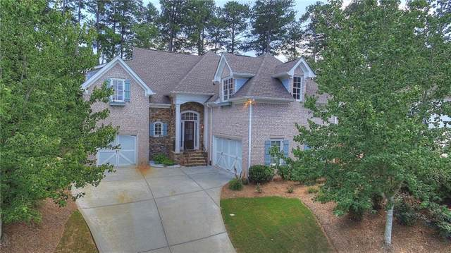 393 Olde Eastleigh Court, Lawrenceville, GA 30043 (MLS #6604329) :: RE/MAX Paramount Properties