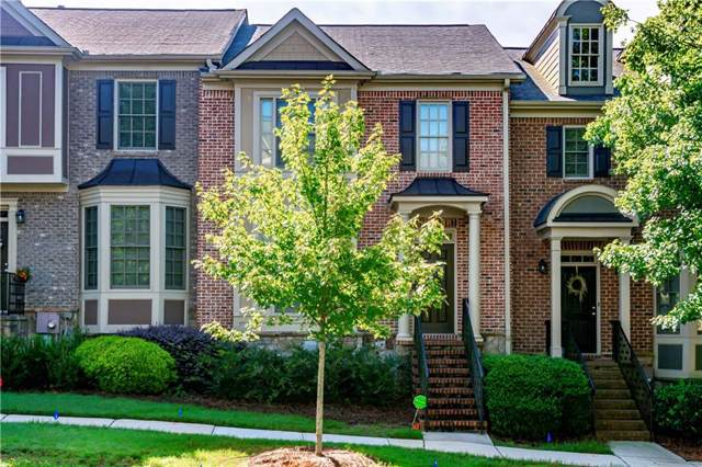 3983 Covey Flush Court SW #22, Smyrna, GA 30082 (MLS #6604331) :: RE/MAX Paramount Properties