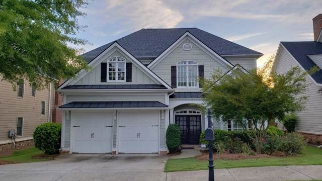 4058 Hill House Road SW, Smyrna, GA 30082 (MLS #6604337) :: Kennesaw Life Real Estate