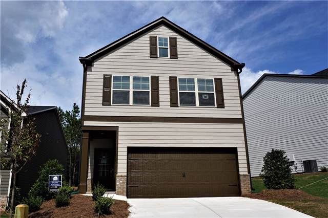 597 Summit Point, Canton, GA 30114 (MLS #6604339) :: Team RRP | Keller Knapp, Inc.