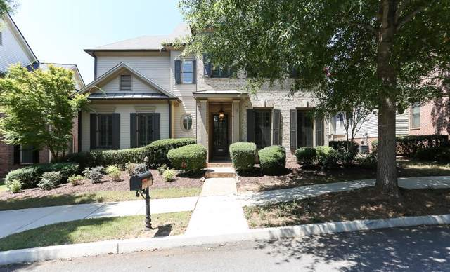 1068 Merrivale Chase, Roswell, GA 30075 (MLS #6604346) :: Good Living Real Estate