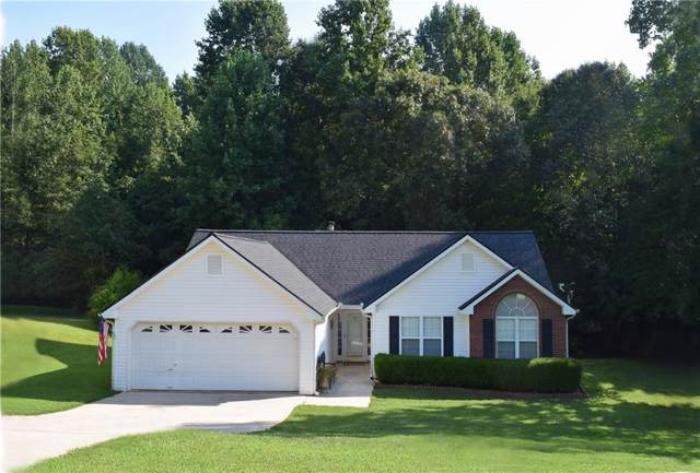 6055 Cane Crossing Drive, Gainesville, GA 30507 (MLS #6604362) :: The Heyl Group at Keller Williams
